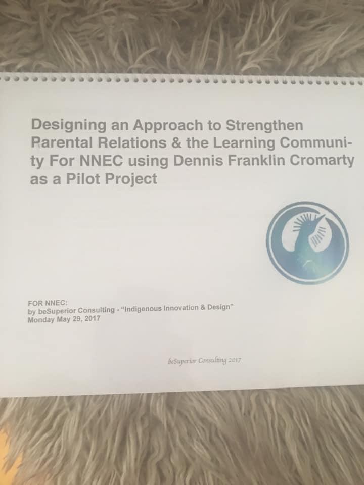 Designing an approach